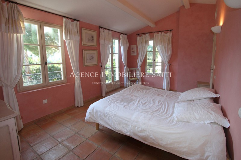 Photo n°9 - Vente Maison villa Gassin 83580 - 2 850 000 €