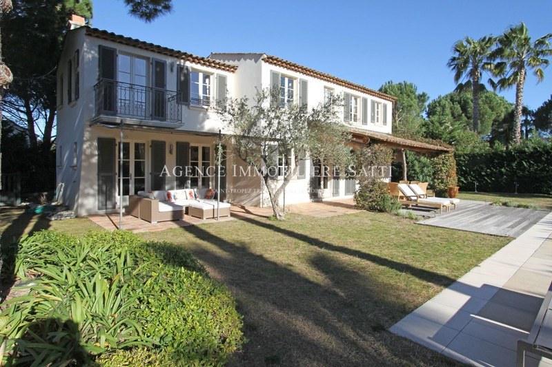 Photo n°1 - Vente Maison villa Gassin 83580 - 2 850 000 €