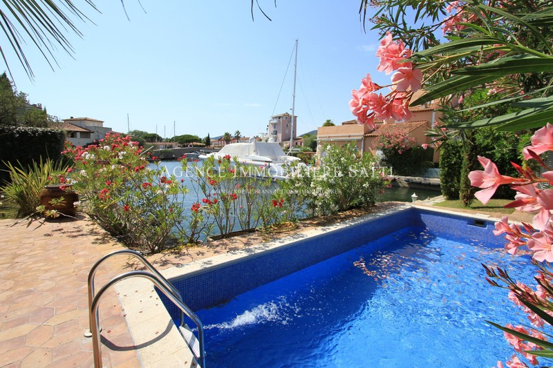 Photo n°5 - Vente Maison villa Grimaud 83310 - 3 700 000 €