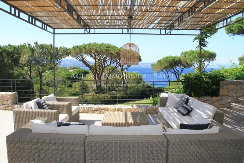 Photo n°2 - Vente Maison villa Saint-Tropez 83990 - Prix sur demande