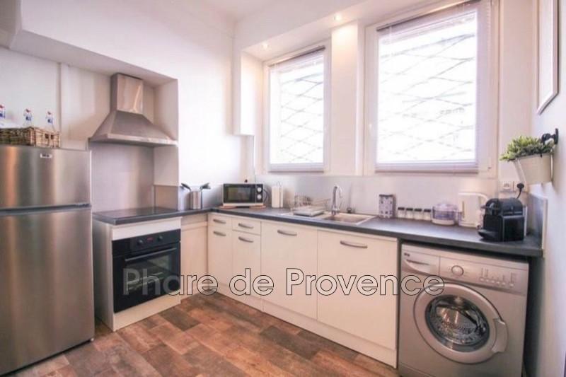 Photo n°2 - Location appartement Marseille 13002 - 695 €