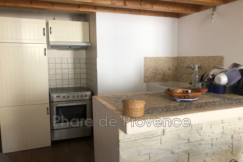 Photo n°4 - Location appartement Marseille 13002 - 705 €