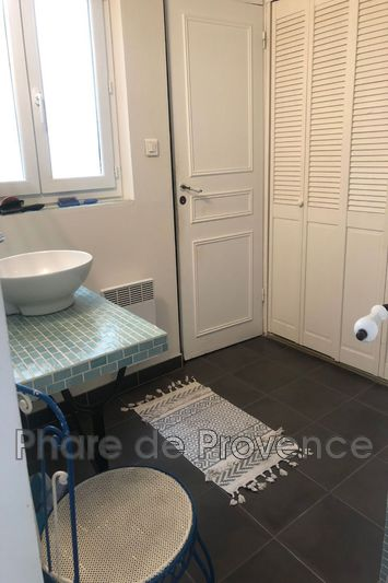 Photo n°6 - Location appartement Marseille 13002 - 705 €