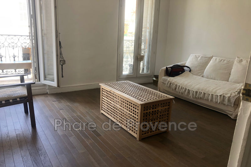 Photo n°1 - Location appartement Marseille 13002 - 705 €