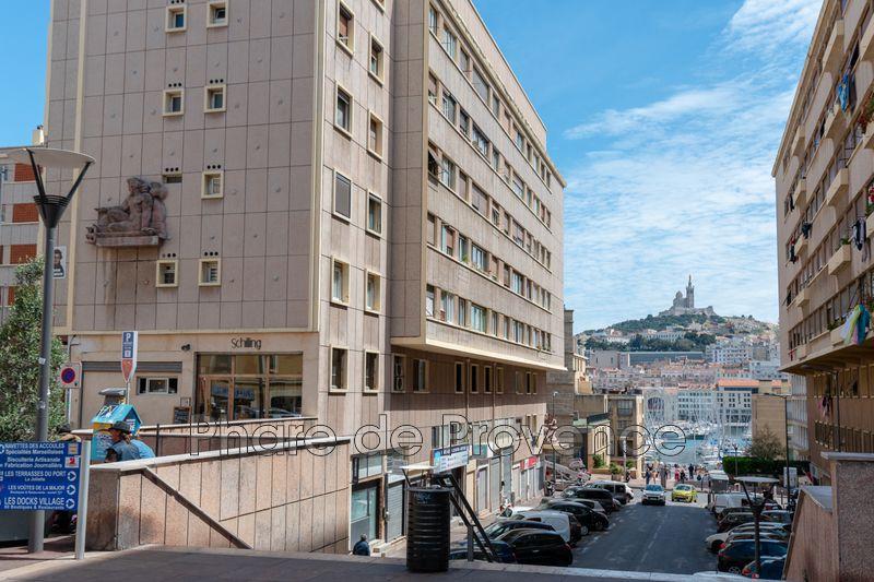 Photo n°8 - Vente appartement Marseille 13002 - 108 400 €