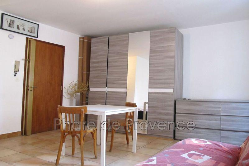 Photo n°5 - Vente appartement Marseille 13002 - 108 400 €