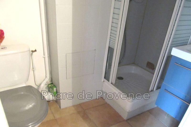 Photo n°9 - Vente appartement Marseille 13002 - 108 400 €