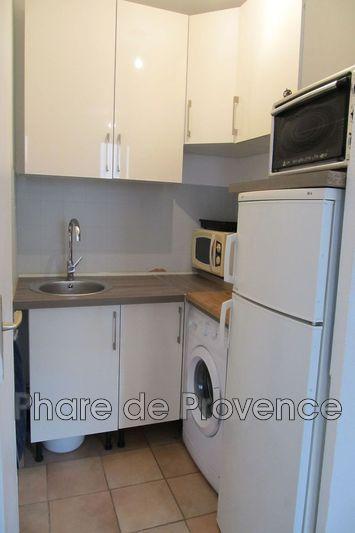 Photo n°10 - Vente appartement Marseille 13002 - 108 400 €