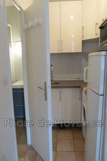Photo n°11 - Vente appartement Marseille 13002 - 108 400 €