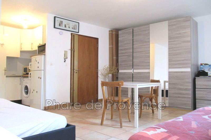 Photo n°4 - Vente appartement Marseille 13002 - 108 400 €