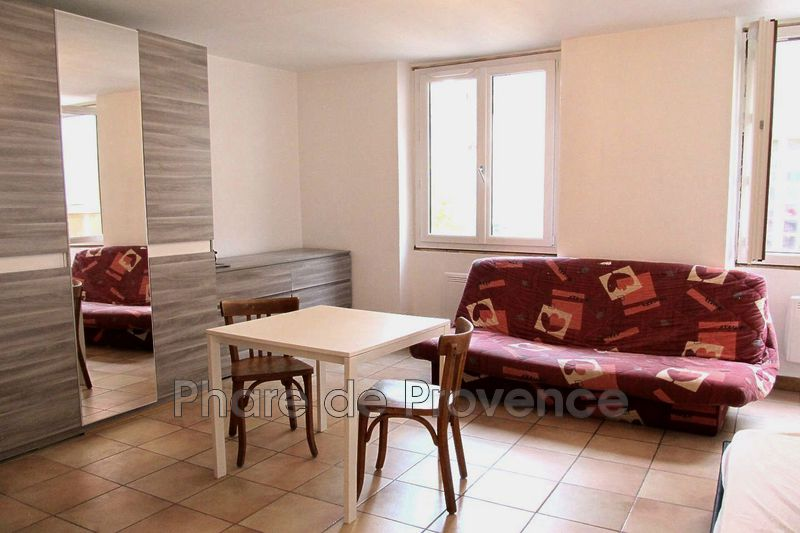 Photo n°3 - Vente appartement Marseille 13002 - 108 400 €