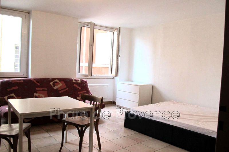 Photo n°2 - Vente appartement Marseille 13002 - 108 400 €