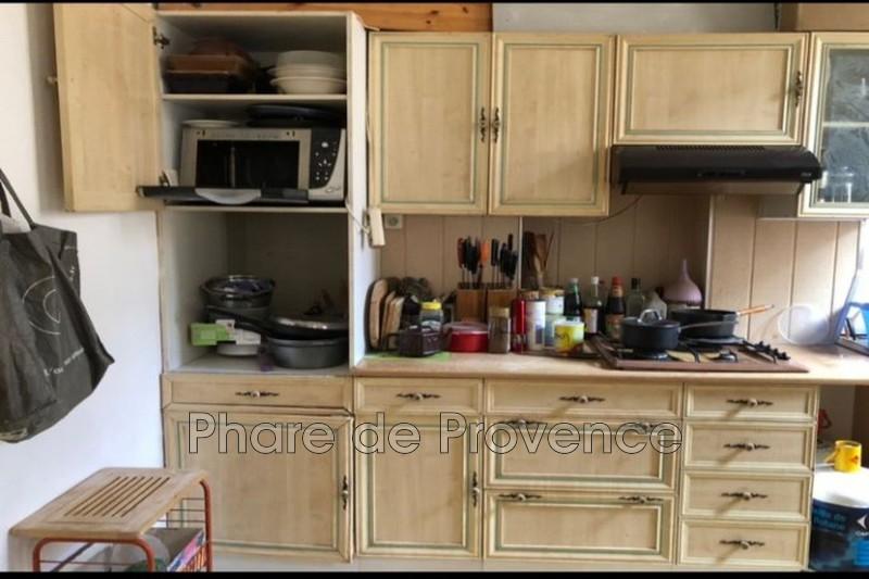 Photo n°4 - Vente appartement Marseille 13002 - 109 500 €