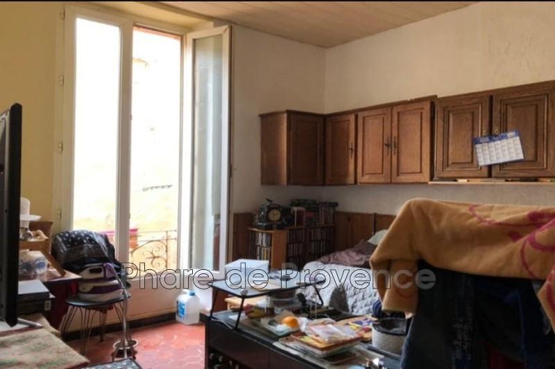 Photo n°3 - Vente appartement Marseille 13002 - 109 500 €