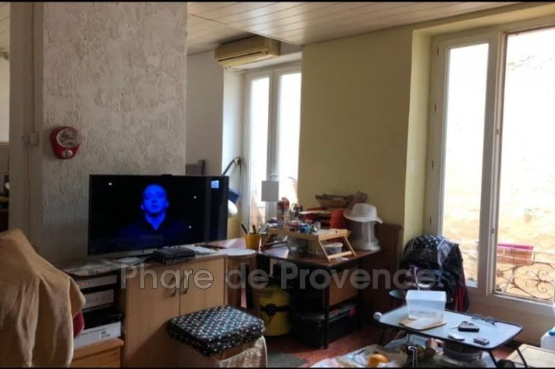 Photo n°2 - Vente appartement Marseille 13002 - 109 500 €