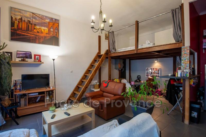 Photo n°3 - Vente appartement Marseille 13002 - 116 000 €