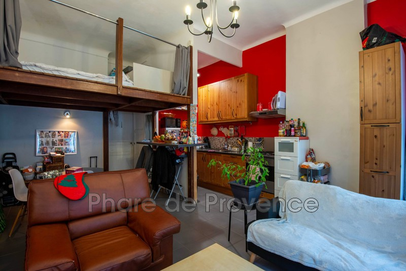 Photo Apartment Marseille Joliette,   to buy apartment  2 room   42 m²