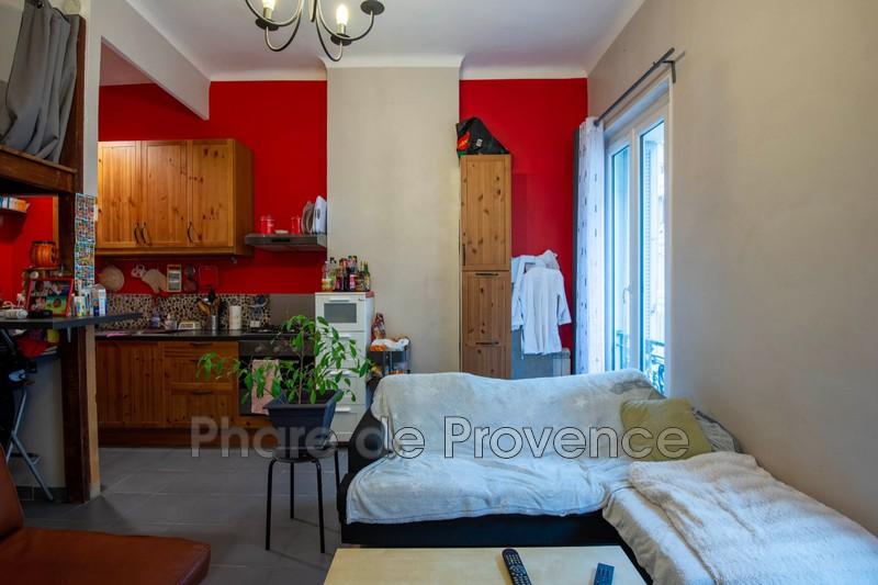 Photo n°5 - Vente appartement Marseille 13002 - 116 000 €