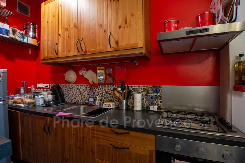 Photo n°6 - Vente appartement Marseille 13002 - 116 000 €
