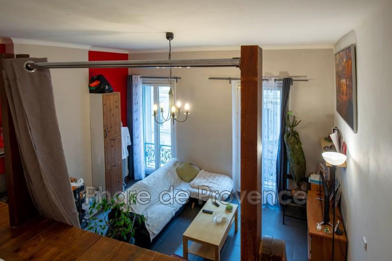 Photo n°4 - Vente appartement Marseille 13002 - 116 000 €