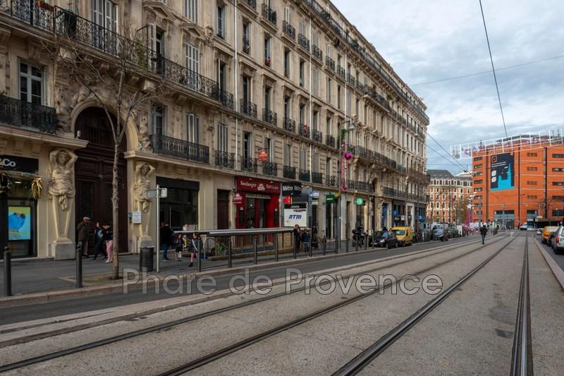 Photo n°8 - Vente appartement Marseille 13002 - 116 000 €