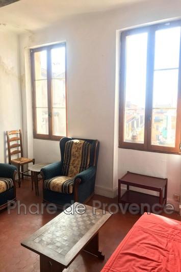 Photo n°2 - Vente appartement Marseille 13002 - 104 800 €