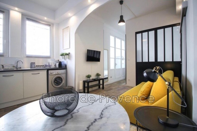 Photo n°2 - Vente appartement Marseille 13002 - 149 500 €