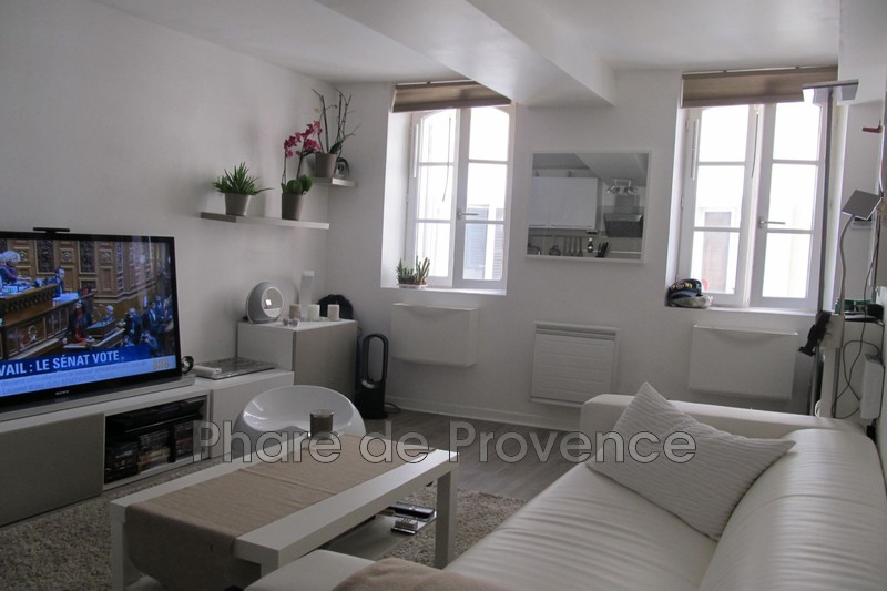 Photo Apartment Marseille Panier,   to buy apartment  2 room   35 m²