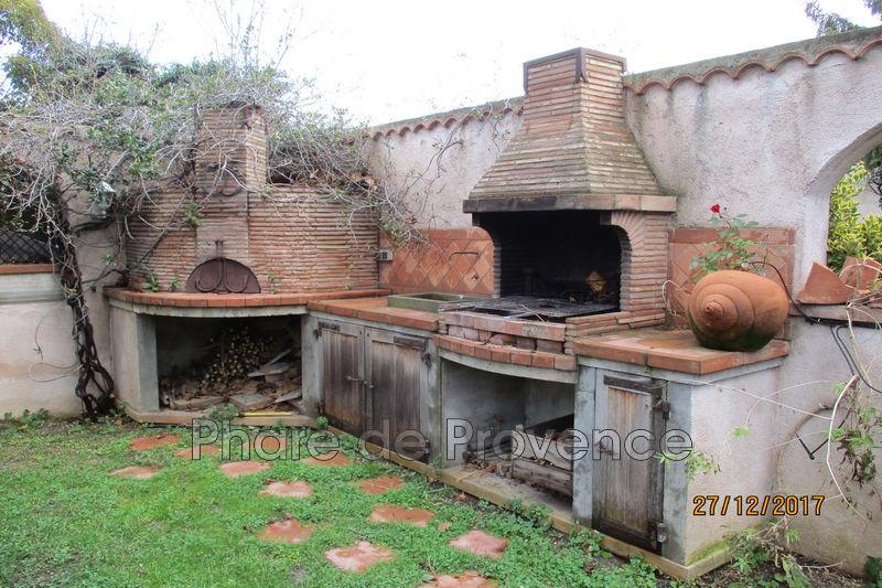 Photo n°6 - Vente Appartement rez-de-jardin Marseille 13013 - Prix sur demande