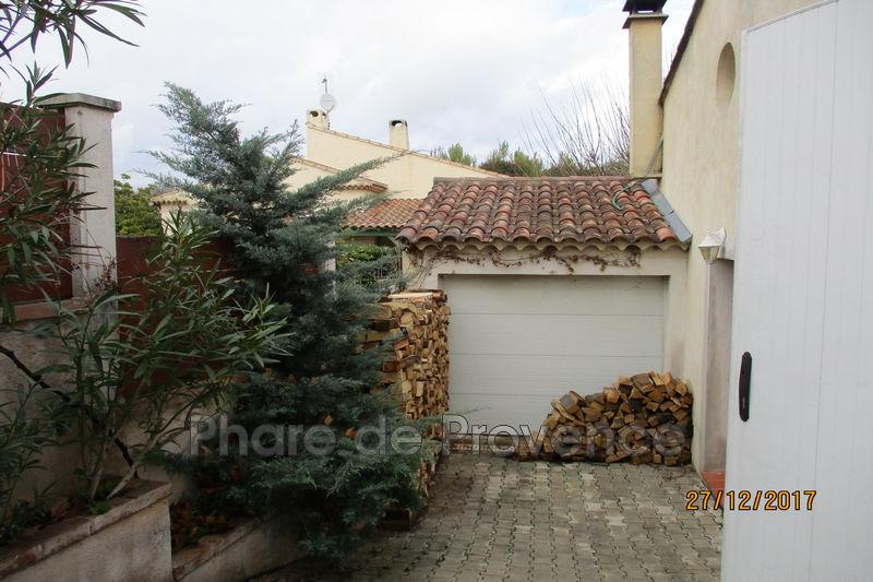 Photo n°5 - Vente Appartement rez-de-jardin Marseille 13013 - Prix sur demande