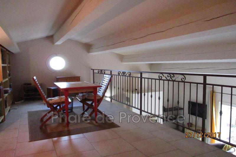 Photo n°4 - Vente Appartement rez-de-jardin Marseille 13013 - Prix sur demande