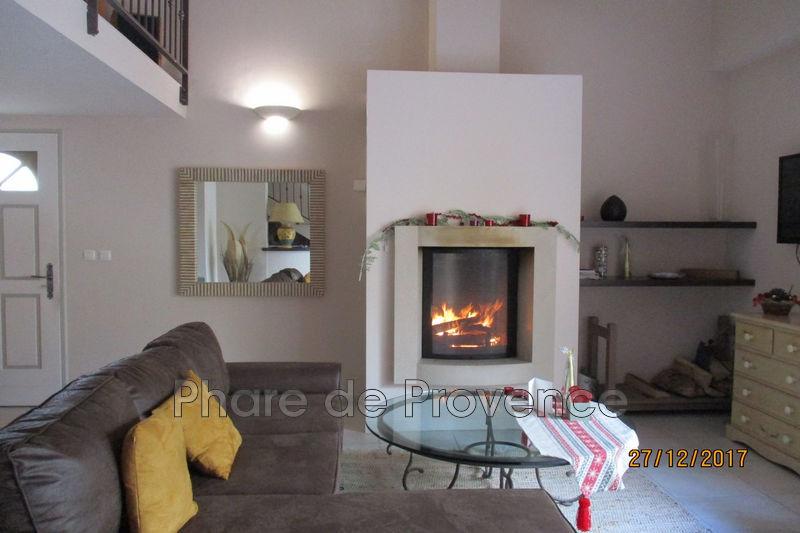Photo n°2 - Vente Appartement rez-de-jardin Marseille 13013 - Prix sur demande