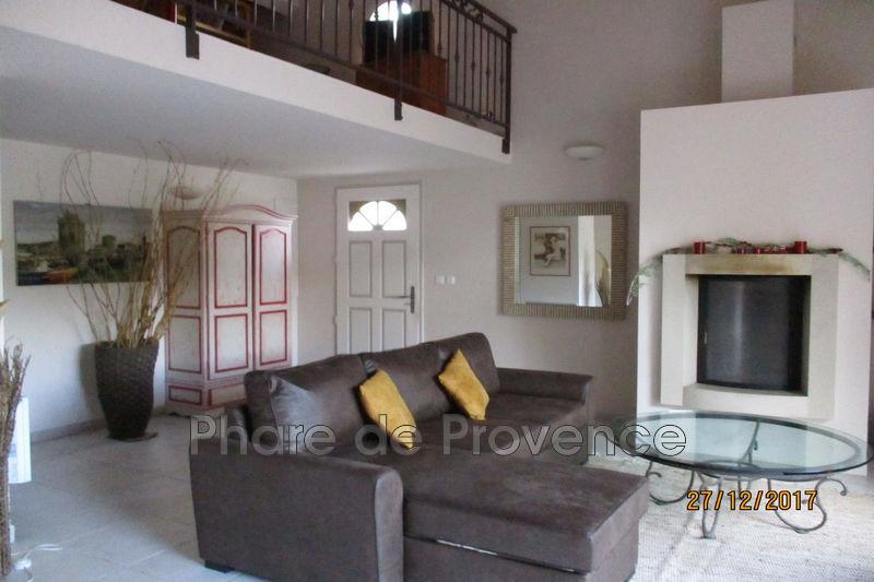 Photo n°3 - Vente Appartement rez-de-jardin Marseille 13013 - Prix sur demande