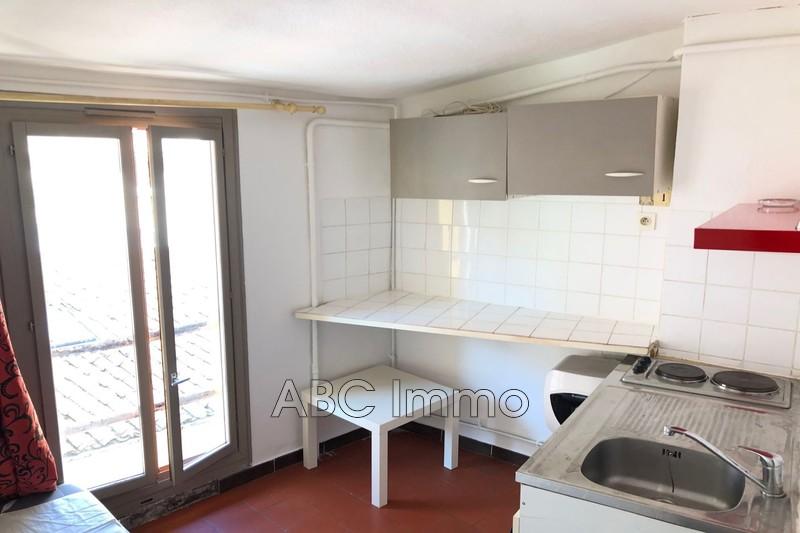 Photo Appartement Aix-en-Provence Centre-ville,  Location appartement  1 pièce   11m²