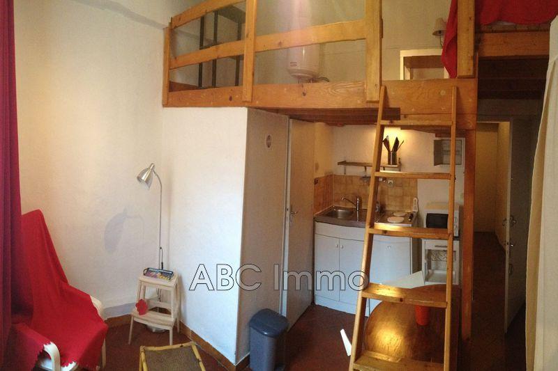 Photo n°3 - Location appartement Aix-en-Provence 13100 - 495 €