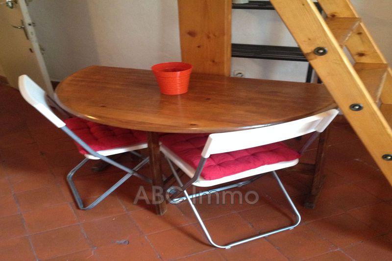 Photo n°10 - Location appartement Aix-en-Provence 13100 - 495 €