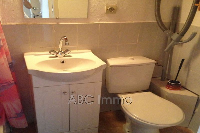 Photo n°4 - Location appartement Aix-en-Provence 13100 - 495 €