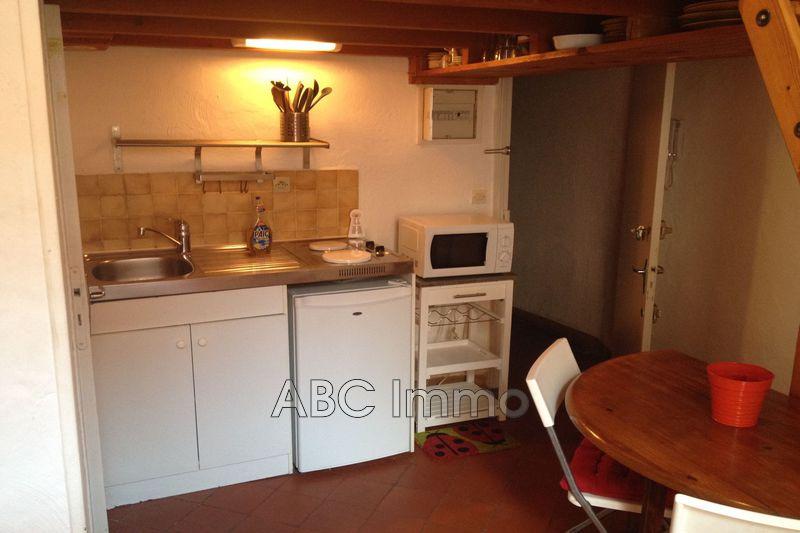 Photo n°11 - Location appartement Aix-en-Provence 13100 - 495 €