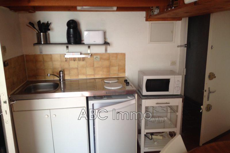 Photo n°2 - Location appartement Aix-en-Provence 13100 - 495 €