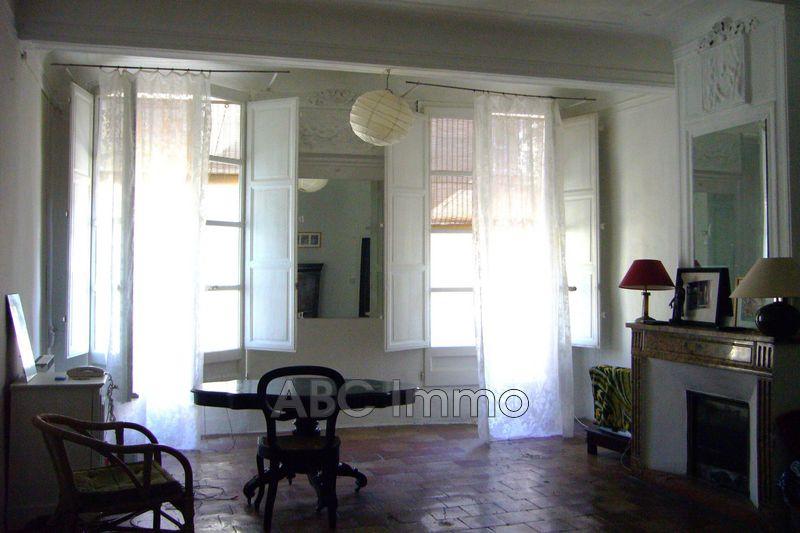 Photo Appartement Aix-en-Provence Centre-ville,  Location appartement  3 pièces   70m²