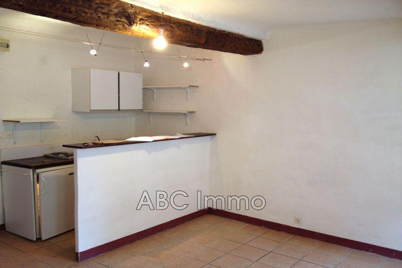 Photo Appartement Aix-en-Provence Centre-ville,  Location appartement  2 pièces   35m²