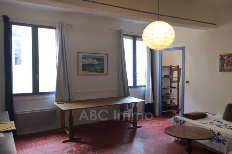 Photo Appartement Aix-en-Provence Centre-ville,  Location appartement  1 pièce   38m²