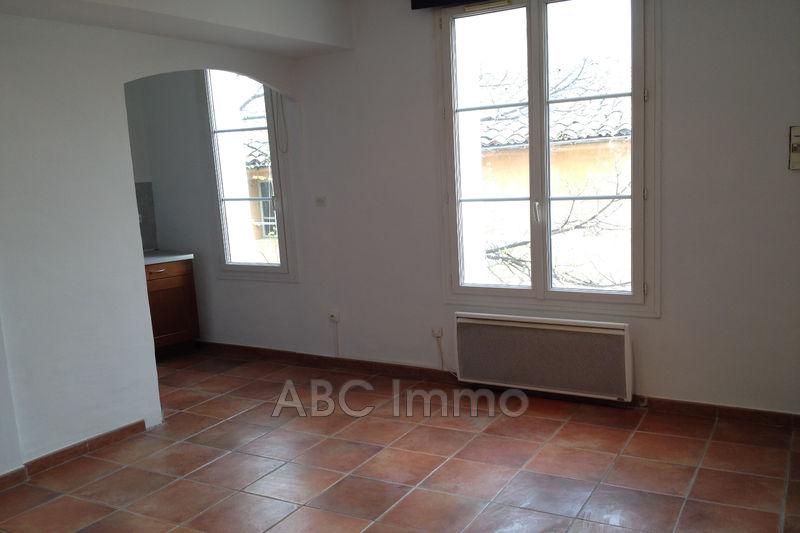 Photo Appartement Aix-en-Provence Centre-ville,  Location appartement  1 pièce   27m²