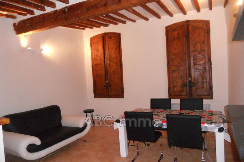 Photo Appartement Aix-en-Provence  Location appartement  2 pièces   42 m²