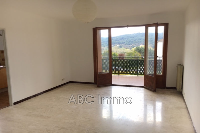 Photo Appartement Aix-en-Provence Centre-ville,  Location appartement  2 pièces   50m²