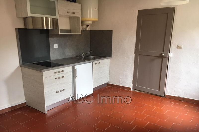 Photo Appartement Aix-en-Provence Centre-ville,  Location appartement  1 pièce   24m²
