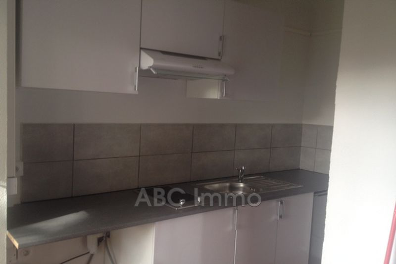 Photo n°5 - Location appartement Aix-en-Provence 13100 - 399 €