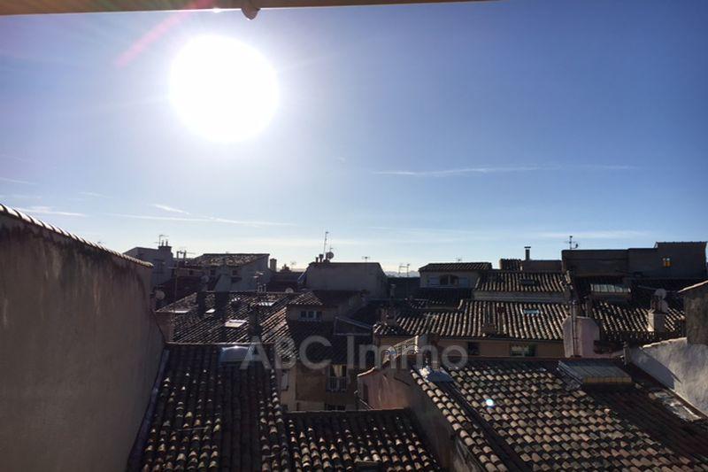 Photo Appartement Aix-en-Provence Centre-ville,  Location appartement  2 pièces   32m²