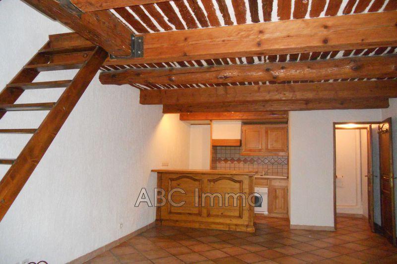 Photo Appartement Aix-en-Provence  Location appartement  2 pièces   58m²
