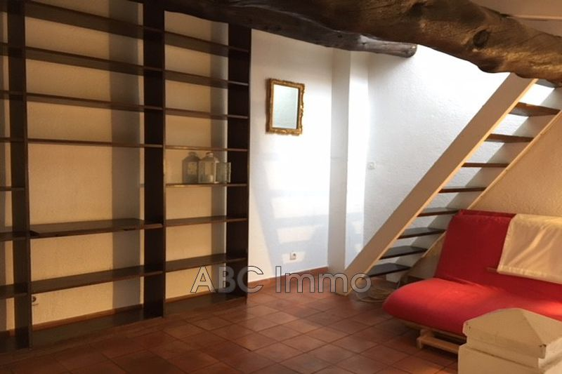 Photo Appartement Aix-en-Provence  Location appartement  3 pièces   60 m²